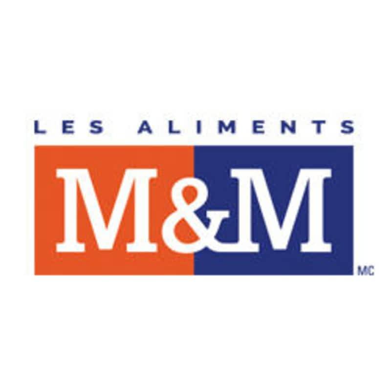 photo Les Aliments M&M