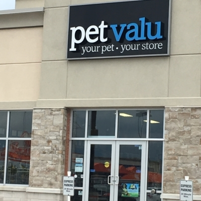 Pet Valu - Pet Food & Supply Stores - 519-518-7387