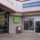 Pioneer Transmissions - 519-746-4812