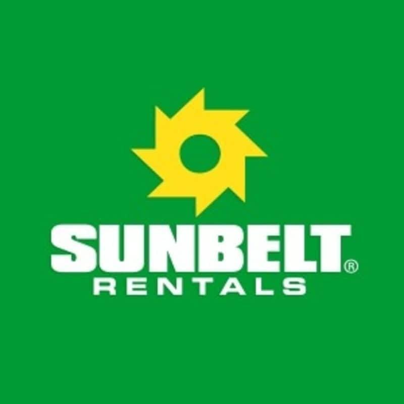 photo Sunbelt Rentals