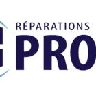 Réparations De Fenêtres Protec - Entrepreneurs généraux - 450-665-7056