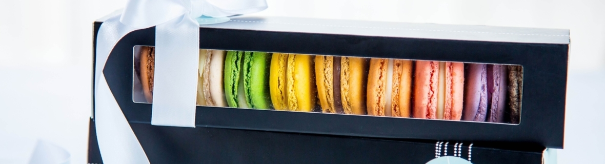 Almond joy: Places for macarons in Vancouver