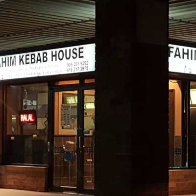 Fahim Kebab House - Restaurants - 905-201-9292