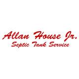 Voir le profil de Allan House Jr. Septic Tank Service - Paris