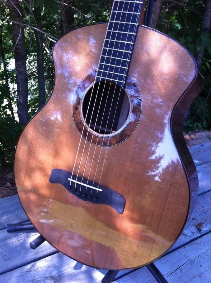 photo Lex Guitares