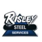 Risley Steel Services Ltd - Logo