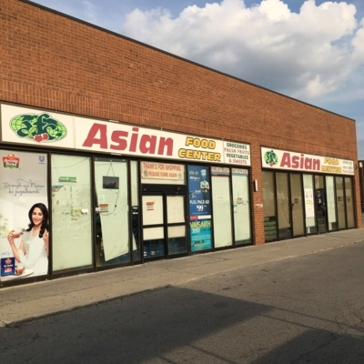 Asian Food Center - Asian Restaurants