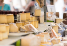 Best cheese shops in Toronto