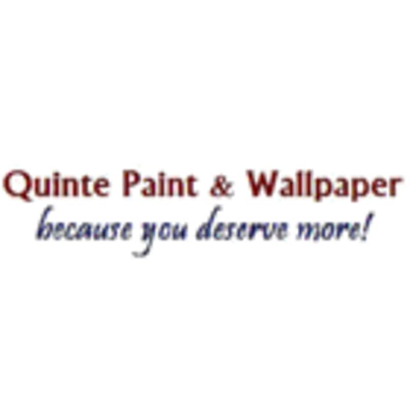 photo Quinte Paint & Wallpaper Inc