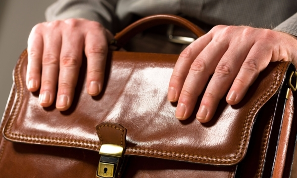 Vancouver nail salons for a manly manicure