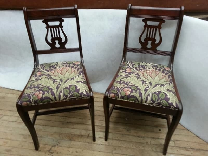 photo Parisian Upholstery Inc
