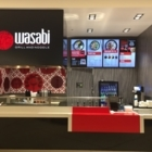Wasabi Grill and Noodle - Sushi & Japanese Restaurants