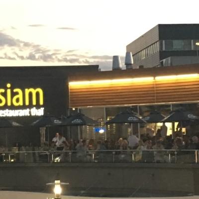 Restaurant Siam - Thai Restaurants
