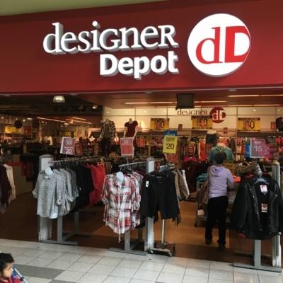 Designer Depot - Grands magasins