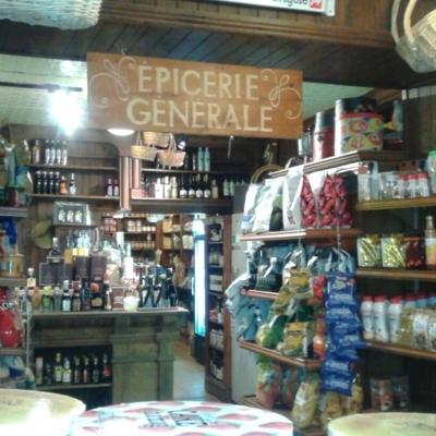 Epicerie J A Moisan - Épiceries fines