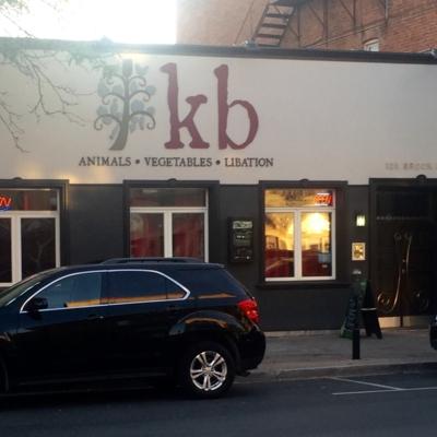 KB Food - Breakfast Restaurants