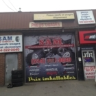 Pneu Sam Auto Service - Used Tire Dealers