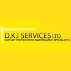 D K I Services Ltd