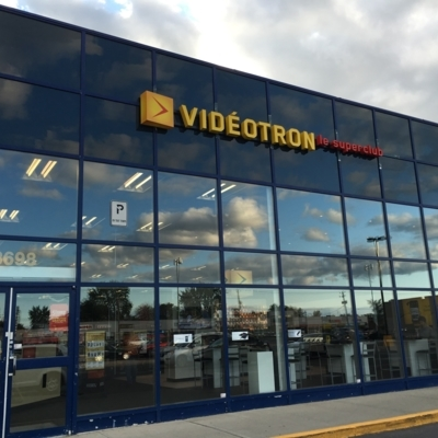 Boutique Vidéotron - Wireless & Cell Phone Services
