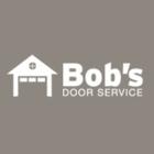 Bob's Door Service - Overhead & Garage Doors