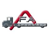 Voir le profil de Transport de bâtiments F.A. Laferrière Inc - Saint-Calixte
