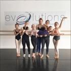 Evolutions School of Dance - Dance Lessons