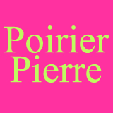 Voir le profil de Poirier Pierre - Saint-Laurent