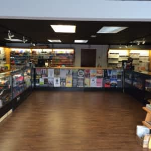 BC Smoke Shop - Opening Hours - 2624 Quadra St, Victoria, BC