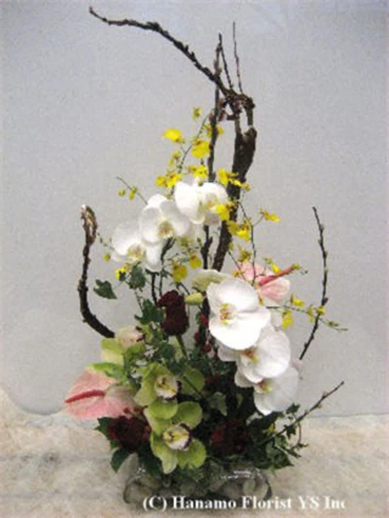 photo Hanamo Florist