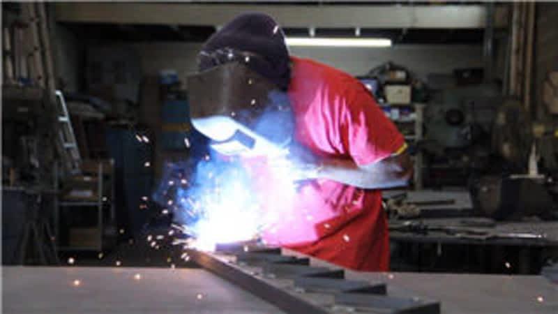 Abco Ornamental Iron Works Brampton On 20 Strathearn