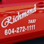 Richmond Cabs Ltd - Taxis