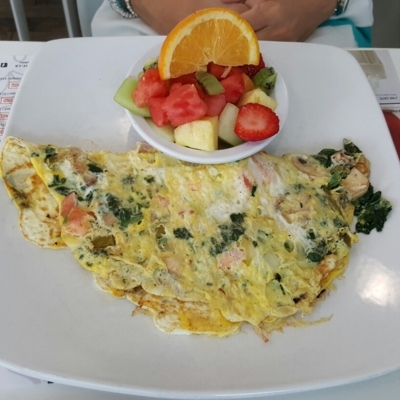 L'Oeufrier - Restaurants - 514-544-3843