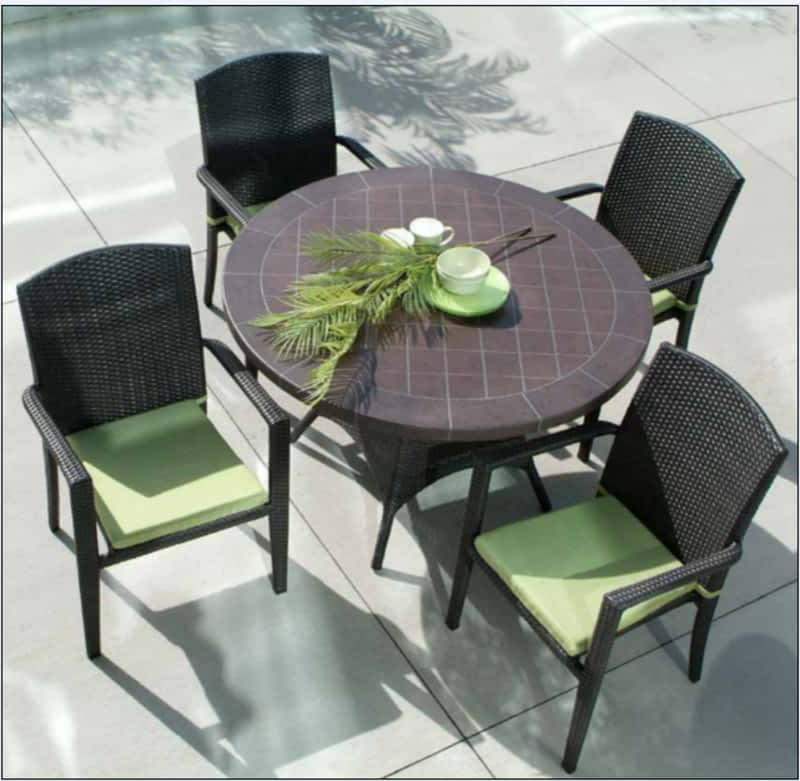 photo Wicker Land Patio & Home