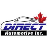 View Direct Automotive Inc.'s Winnipeg profile