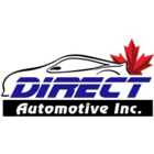Direct Automotive Inc. - Auto Repair Garages