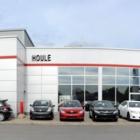 Houle Toyota Montréal - Concessionnaires d'autos neuves - 514-640-5010