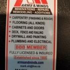 Arms & Minds Renovations, BBB Member - Home Improvements & Renovations