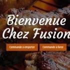 Bienvenue Chez Fusion - Restaurants