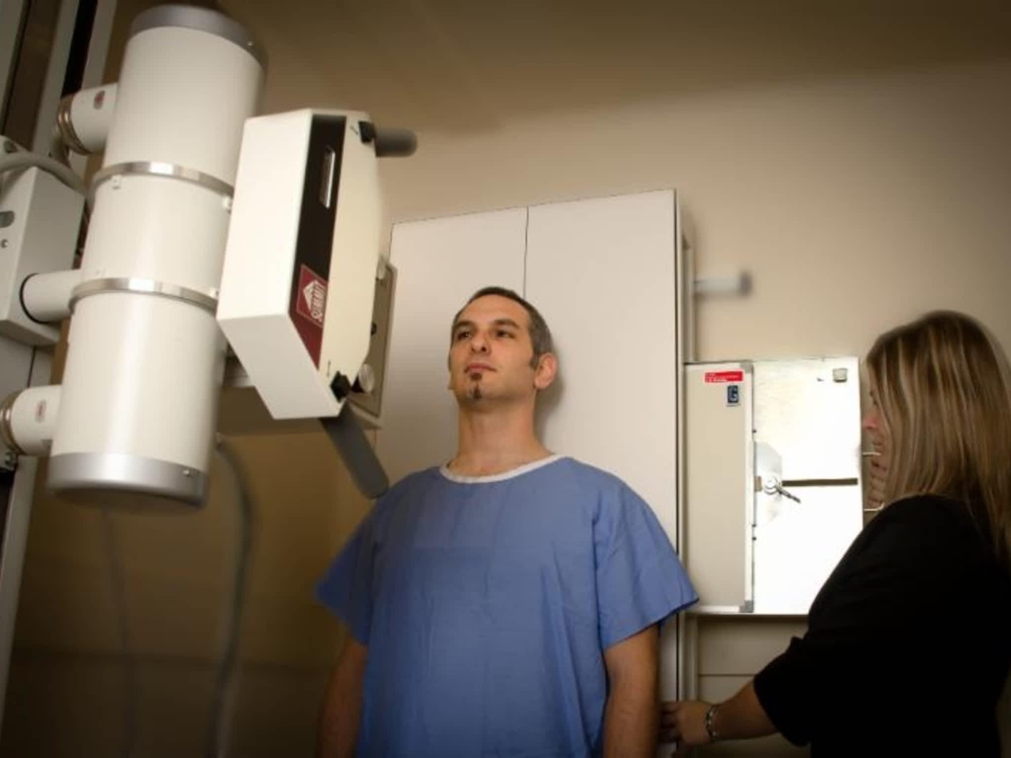photo ABC Cliniques Santé Inc