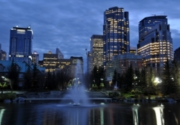 Good looks, great food: Dine with a view in Calgary