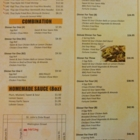 Mei Ling Chinese Food - Asian Restaurants - 905-726-1218