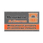 Menuiserie B.Charron - Logo