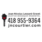 Jean-Nicolas Lessard Gravel - Courtier Immobilier - Real Estate Agents & Brokers