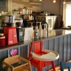 Common Grounds Cafe - Coffee Shops