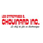 Les Entreprises B Chouinard Inc - Electronics Stores