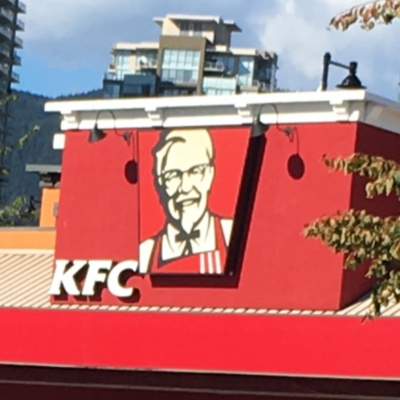 KFC - Rotisseries & Chicken Restaurants - 604-464-2025