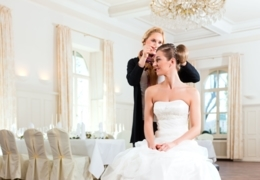 Happily ever after: Edmonton wedding planners