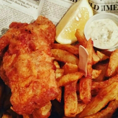 Restaurant Brit & Chips - Restaurants - 514-737-9555