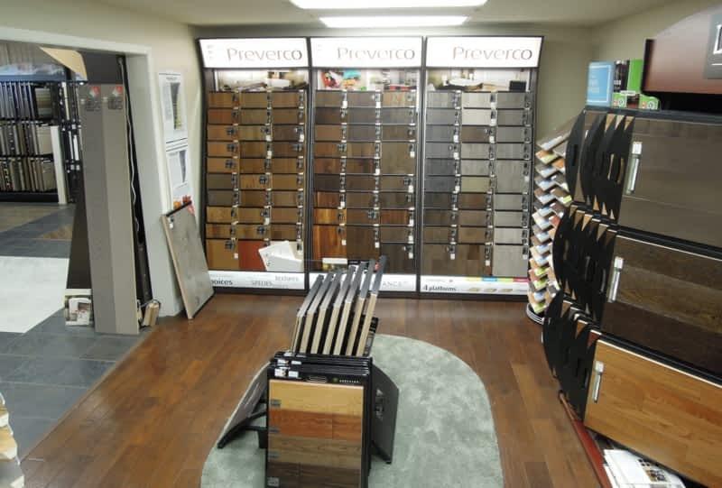 photo Artison's Floor Fashions Ltd