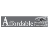 Affordable Eavestrough & Roofing - Windows - 705-743-7405
